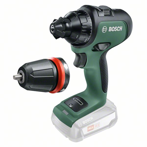 Skruvdragare Bosch AdvancedDrill 18