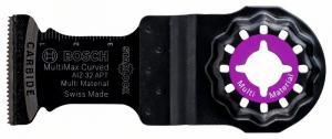 Instickssågblad MULTI Bosch AIZ 32 APT MultiMax Precision Starlock