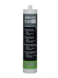 Akrylfog 15% FLEX Essve - LISTVIT