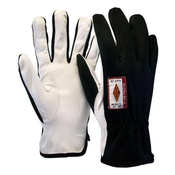 Monteringshandskar Protec Precise Soft-Touch