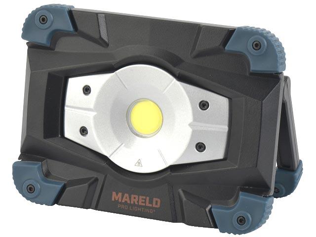 Arbetslampa Flash 1000 RE uppladdningsbar Mareld