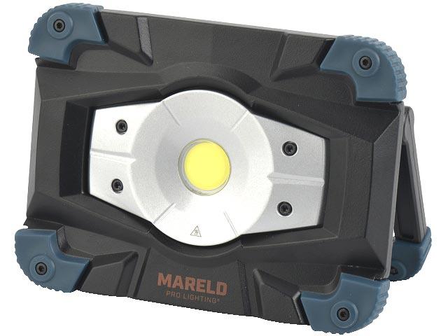 Arbetslampa Flash 1800 RE uppladdningsbar Mareld