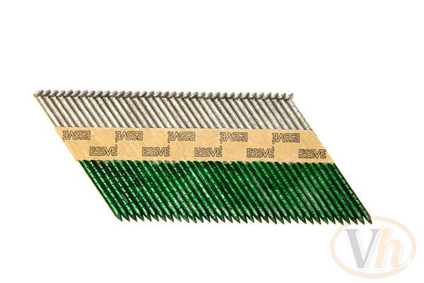 Bandad spik 34° Essve M-fusion (2.8 x 60 mm - 2800 st)