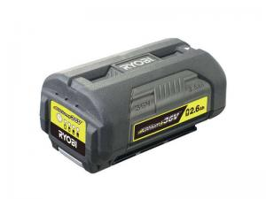 batteri 36 volt 2.6ah max power