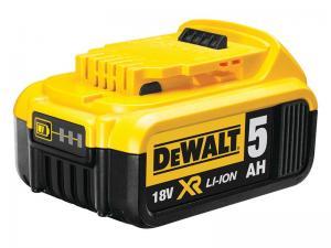 batteri dewalt 5ah