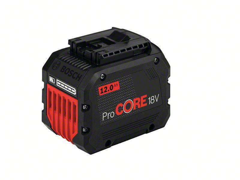 Batteri 18v 12.0 AH Bosch ProCore Professional