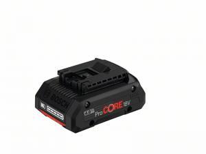Batteri 18v 4.0 AH Bosch ProCore Professional