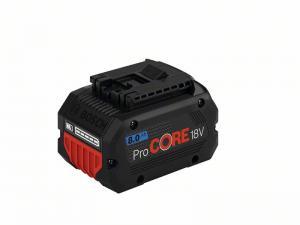 Batteri 18v 8,0 AH Bosch ProCore Professional