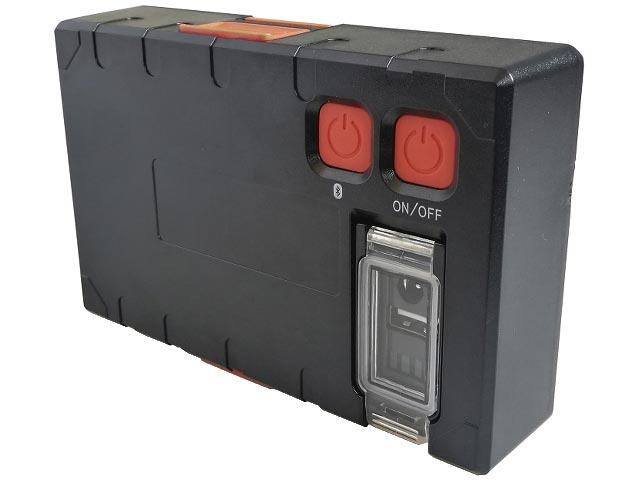Batteri till Blaze 2500 Mareld