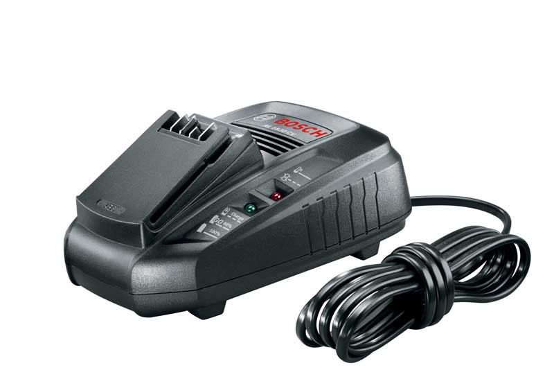 Batteriladdare Bosch AL 1830 CV Power4all
