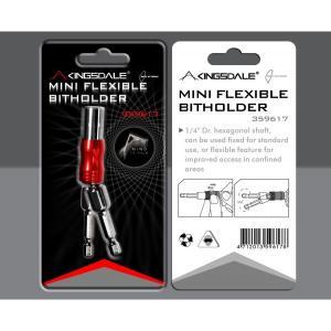 Bitshållare flexibel Kingsdale