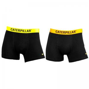 Boxer shorts CAT Fluo 2-pack