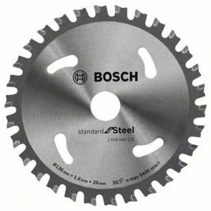 Sågklinga Bosch Standard för METALL 136/20