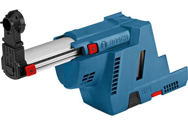 Dammutsug Bosch GDE 18V-16 för borrhammare