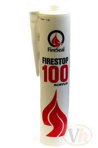 Akryl Firestop 100 - 15 pack