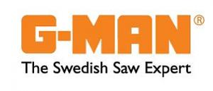 g-man logo