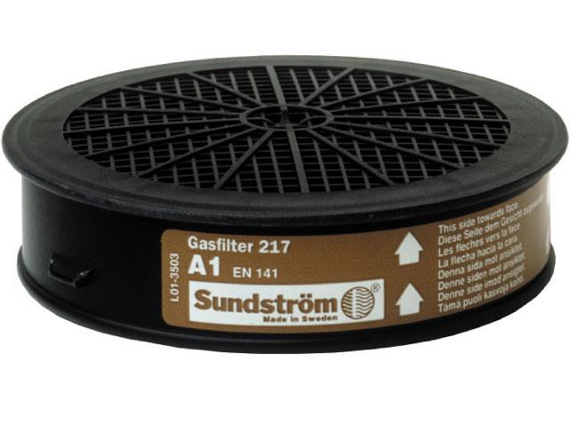 Gasfilter A1 217 Sundström H02-2512