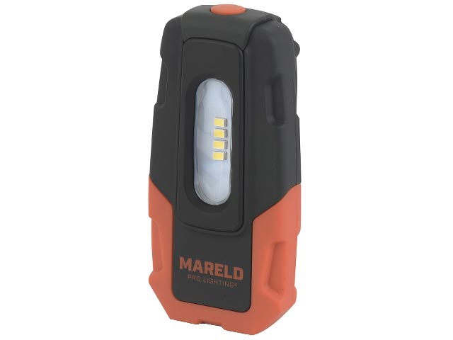 Handlampa Giga 200 RE uppladdningsbar Mareld