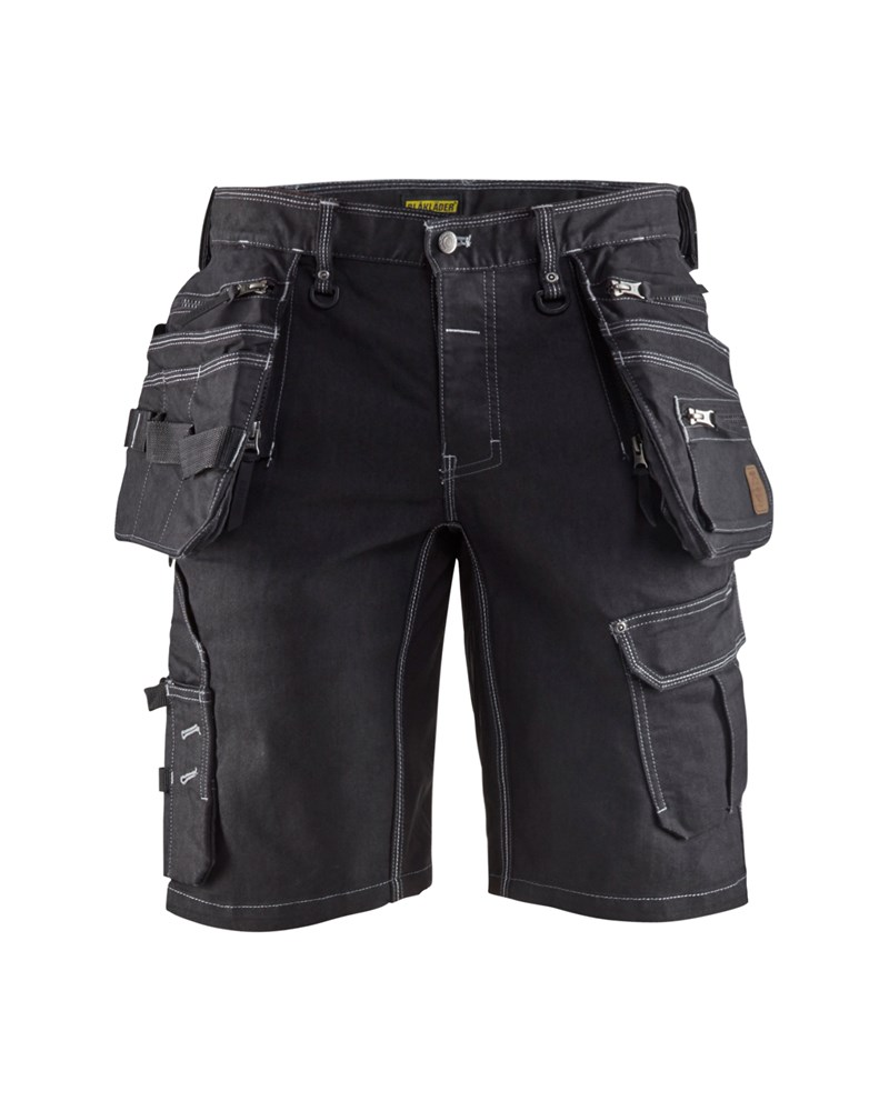 Shorts Blåkläder STRETCH X1900 199211419900