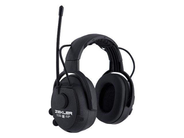Hörselskydd ZEKLER 412RD