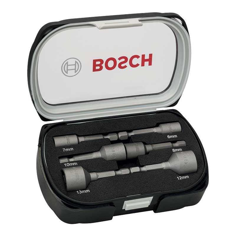 Magnethylsa set i 6 delar Bosch AC PRO