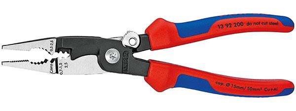 Installationstång Knipex