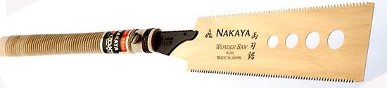 Japansåg Wonder Saw 240 Nakaya