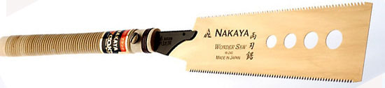 Japansksag Wonder Saw 240 Nakaya