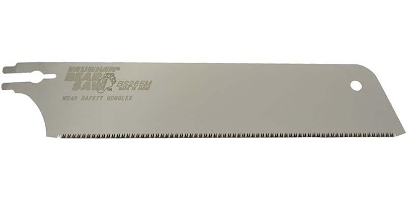 Sågblad till Vaughan japansågar 265RBM