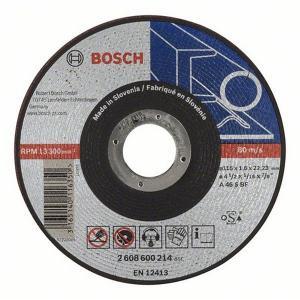 Kapskiva Bosch Expert för METALL