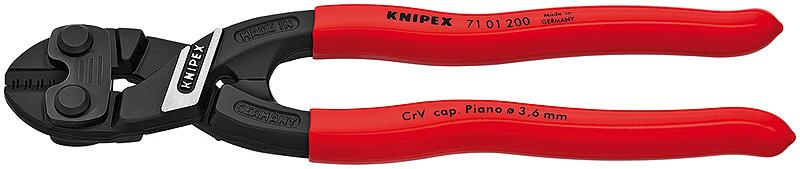 knipex cobolt krafsidavbitare