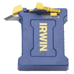 knivblad irwin 100-pack