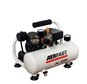 Kompressor Aerfast AC4504 LOW NOISE 8 bar