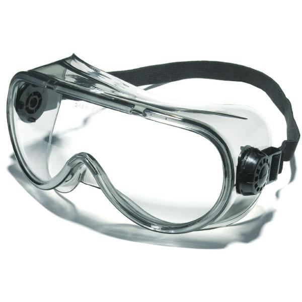Korgglasögon Zekler 88