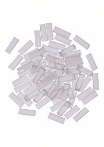 Limpatron GLUEY TRANSPARENT 7x20 mm 70 st