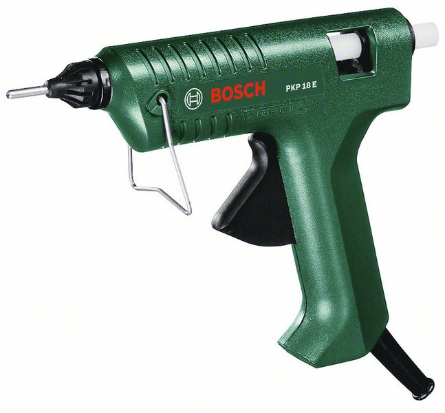Limpistol Bosch PKP 18 E