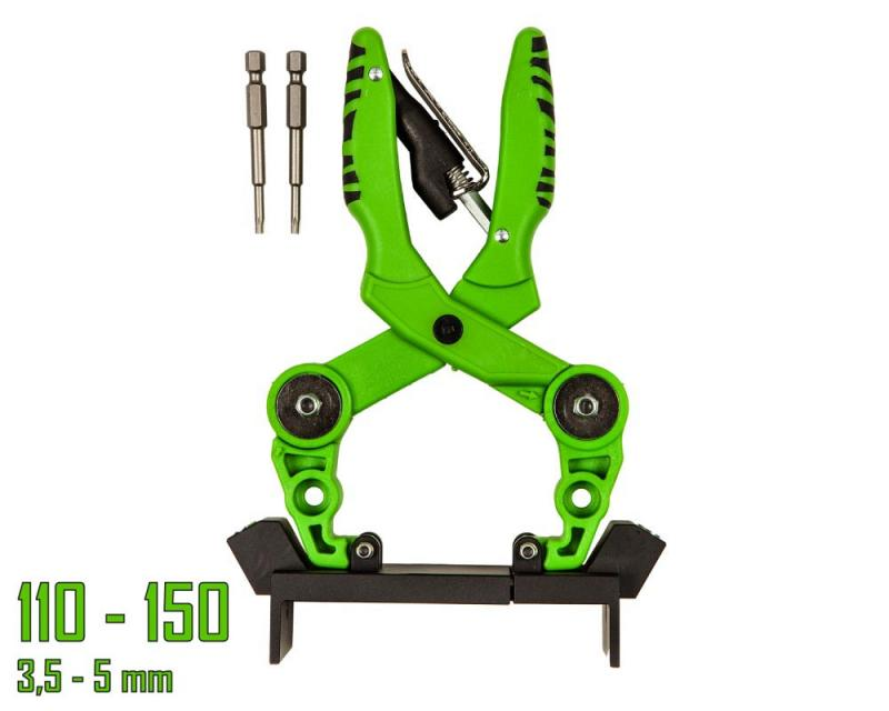 Monteringsverktyg HDS Essve 3,5mm 110-150mm