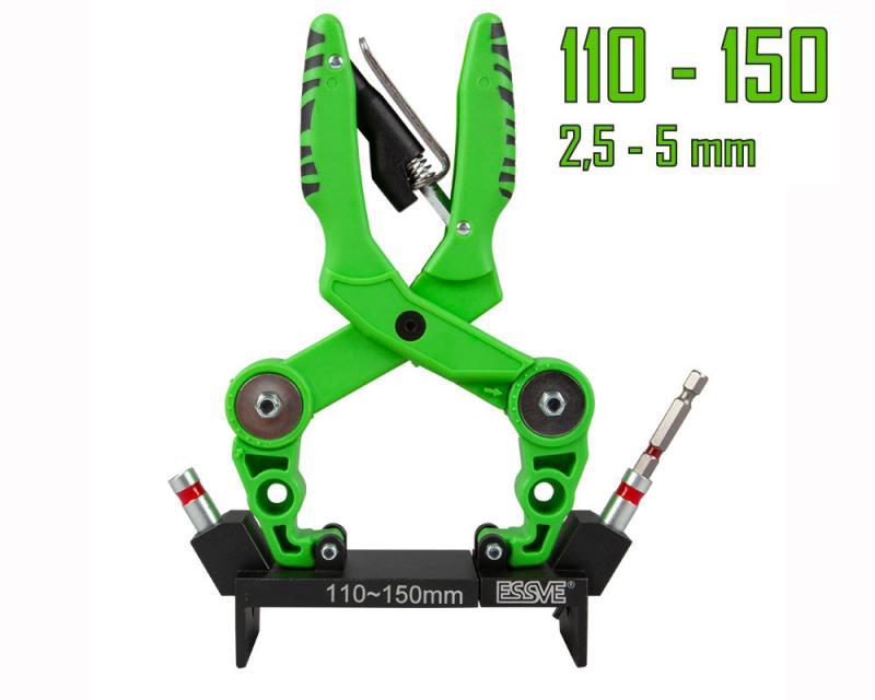 Monteringsverktyg HDS V3 Essve 2,5mm 110-150mm