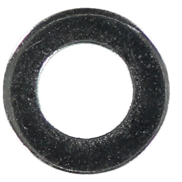 Bricka DIN 125/ISO7089 Blankförzinkad Essve