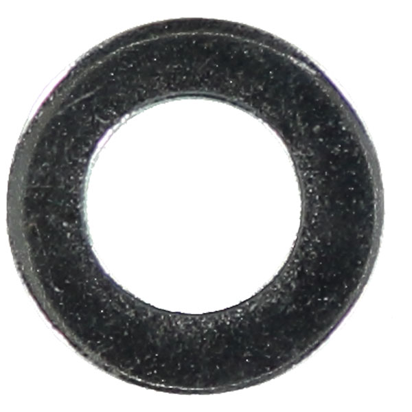 Bricka DIN 125/ISO7089 Blankförzinkad Essve (M6 - 100 st)