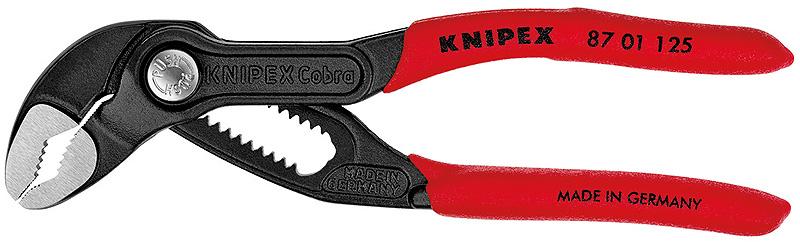 Polygrip Cobra Knipex (125mm)
