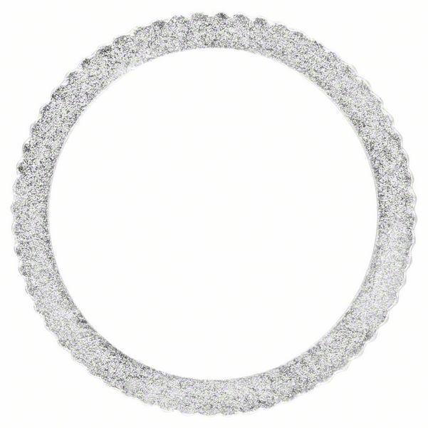 Reduceringsring för sågklingor Bosch (20 / 16 mm - 1.0 - 1.3 mm)