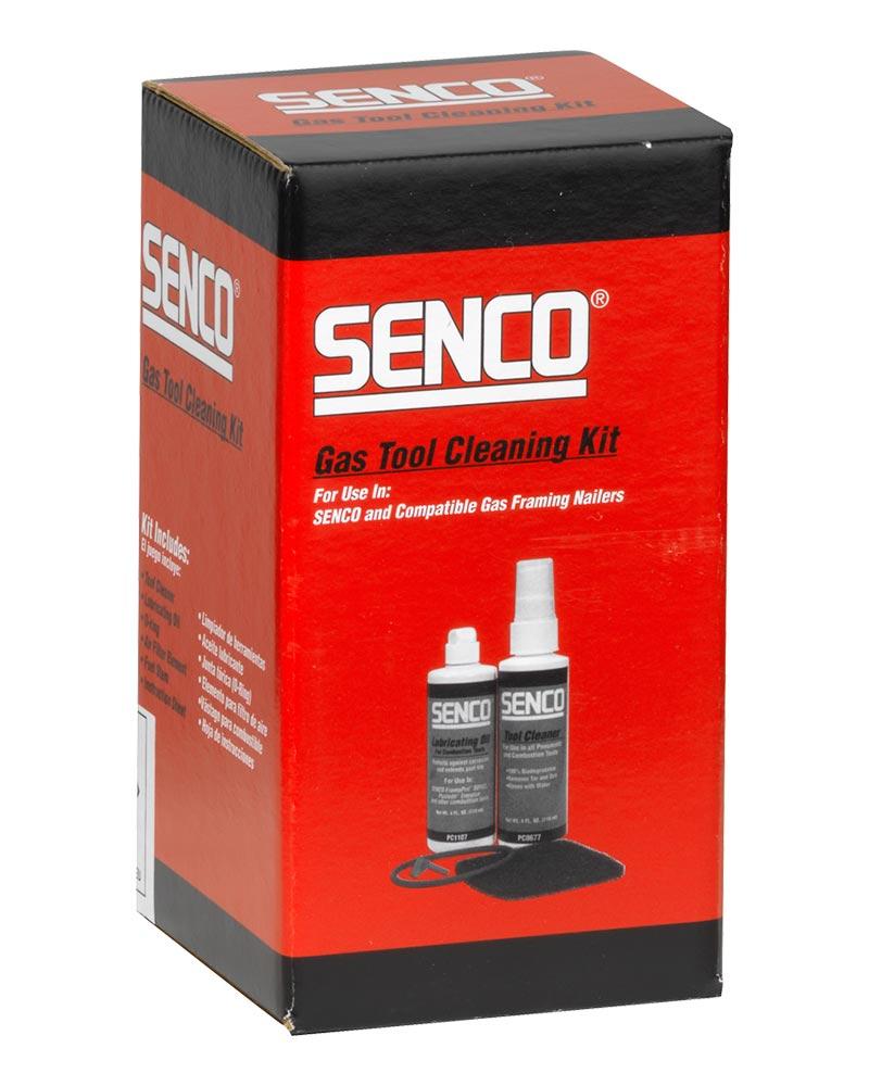 Rengöringskit Senco GT90CH & GT40