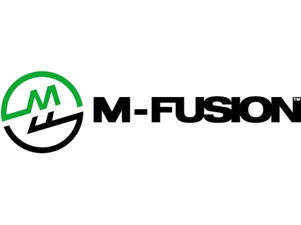 rundbandad spik m-fusion