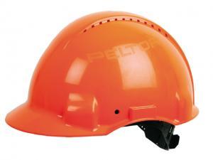 Beskyttelseshjelm Peltor G3000 med UV-indikator