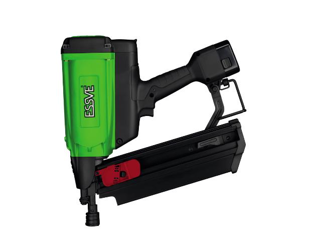 Spikpistol FNG 21/90 G3 gas