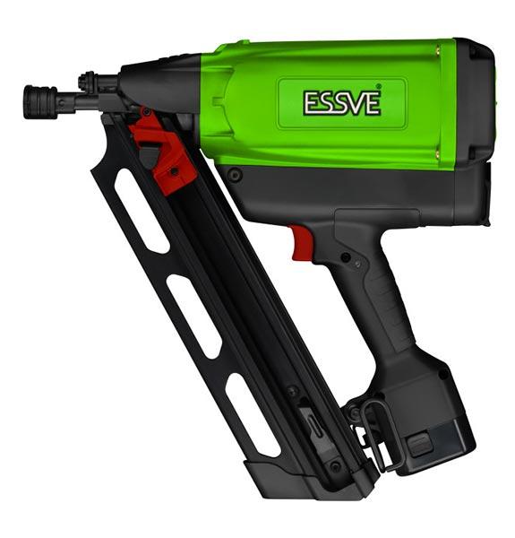 Spikpistol FNG 34/90 G3 gas