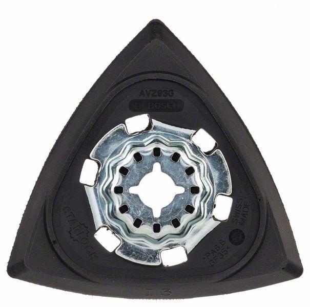 Slipplatta Starlock Bosch AVZ 93 G 93mm