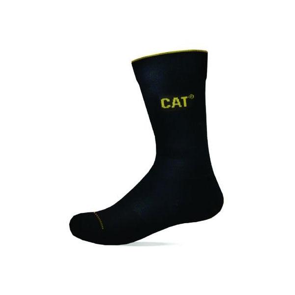 Strumpor Cat Executive Work 3-pack (39-42)