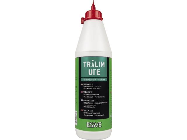 Trälim UTE/INNE Essve 750 ml